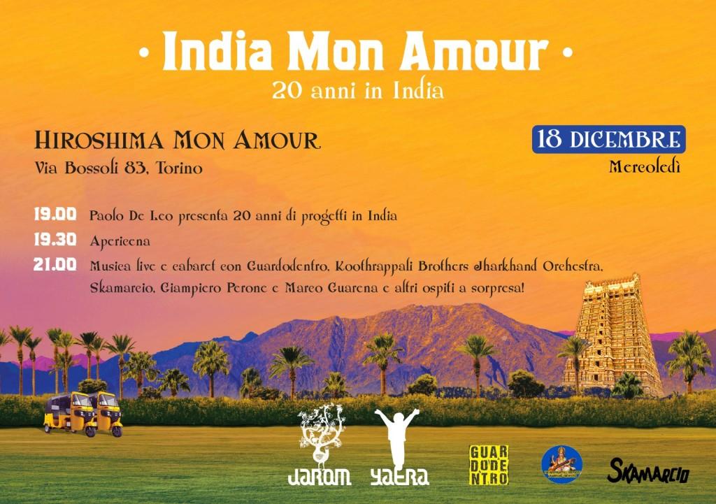 IndiaMonAmour20191218_programma